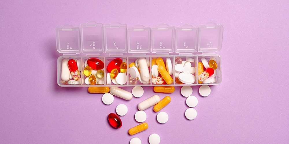 witaminy: koenzym Q10