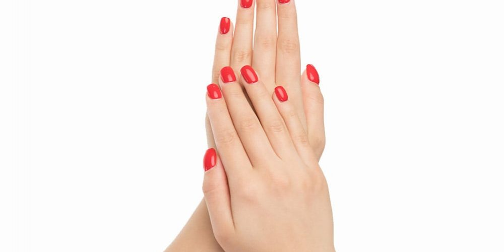 Nail fungus - symptoms, causes, treatment